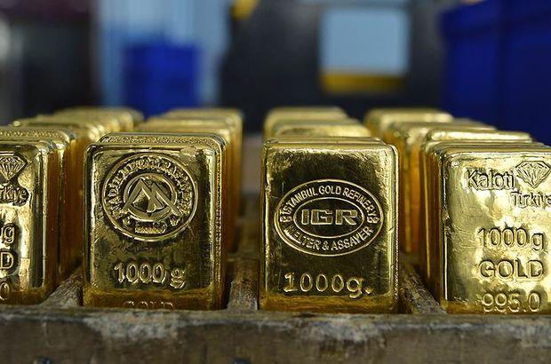 Altın fiyatlarında son durum! Gram altın ve çeyrek altın fiyatları ne kadar?