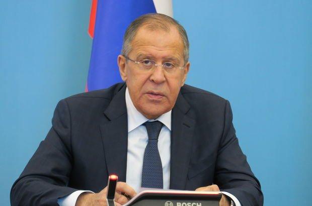 Rusya: Seçimlere karıştığımız iddiaları 'fantezi'