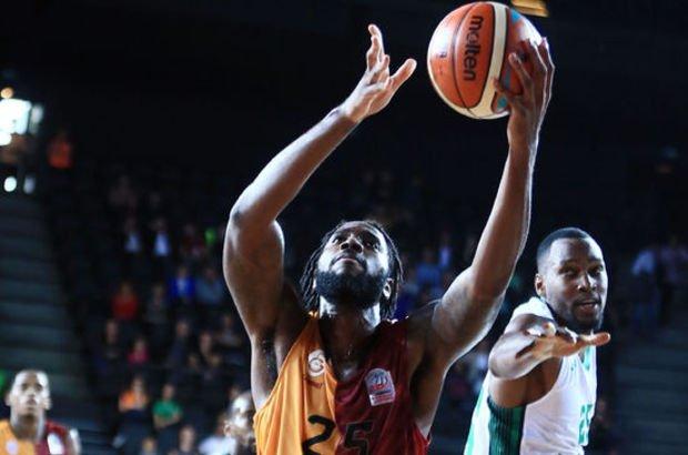 Galatasaray Odeabank - BC Lietkabelis