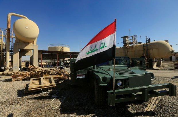 Bağdat'tan Kerkük kararı: Sadece Irak güçleri olacak!