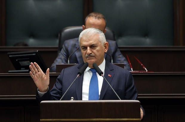 Başbakan'dan son dakika taşeron açıklaması: O iş bitti