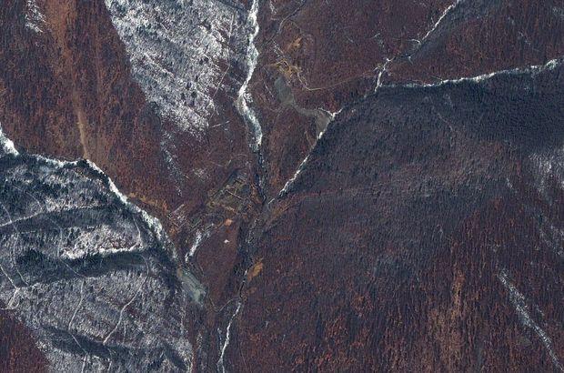Kuzey Kore'de nükleer deneme sonucu tünel çöktüğü iddia edildi
