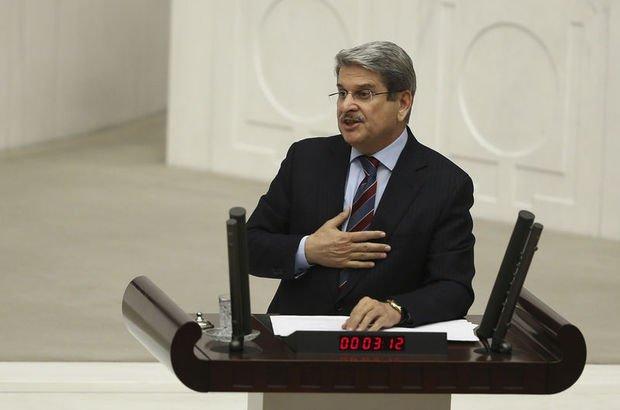 İYİ Parti Sözcüsü Aytun Çıray'dan Bahçeli'ye yanıt