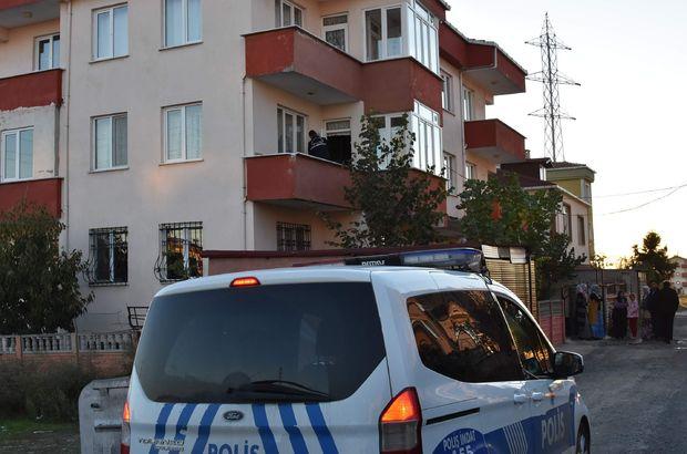 Tekirdağ'da 8 yaşındaki çocuk babasının silahıyla oynarken kendini vurdu