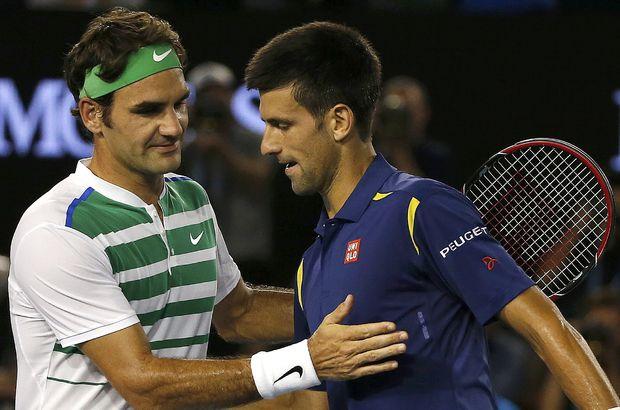 En çok Federer kazanıyor