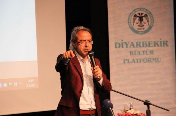 Son dakika : Mustafa Armağan'a Atatürk'e hakaretten hapis cezası