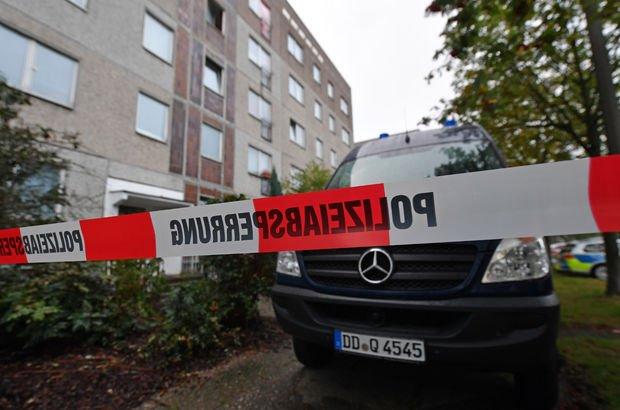 Son dakika : Almanya'da bomba alarmı: Şüpheli yakalandı!