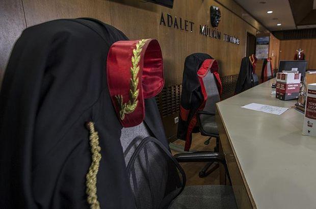 Adli Yargı Hakim ve Savcı Adaylığı