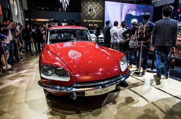 PSA, DS Automobiles'ın ithalat ve dağıtım sorumluluğunu Peugeot Otomotiv'e verecek