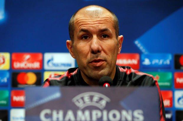 Monaco Teknik Direktörü Leonardo Jardim: ''Önümüzde üç maç var, her şey olabilir''