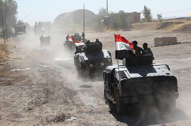 AA'nın son dakika haberine göre, İbadi: Irak güçleri tüm tartışmalı bölgelerde kontrolü sağladı