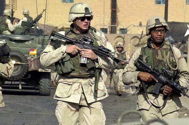 ABD'li komutan ABD'nin Suriye'deki asker sayısını ağzından kaçırdı