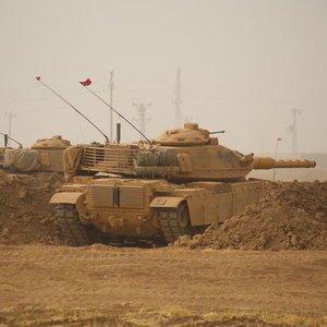 IRAK, SURİYE SINIRINDAKİ KAPIYI DEVRALACAK!
