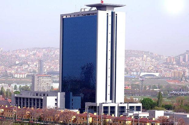 Ankara'da yeni belediye başkanı için seçim 6 Kasım'da yapılacak.