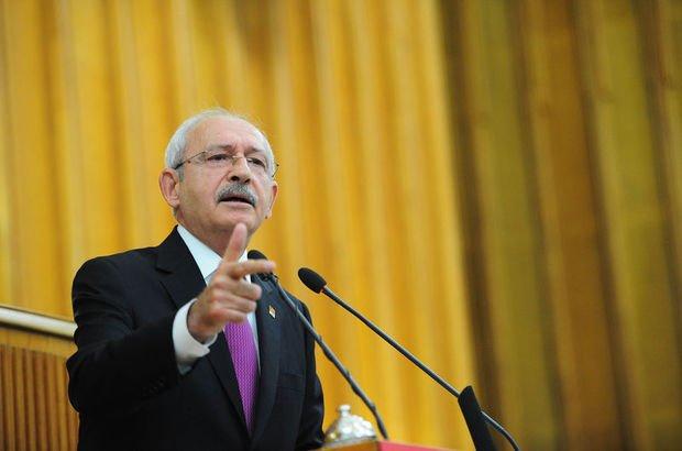 SON DAKİKA! Kılıçdaroğlu erken seçim çağrısını yineledi
