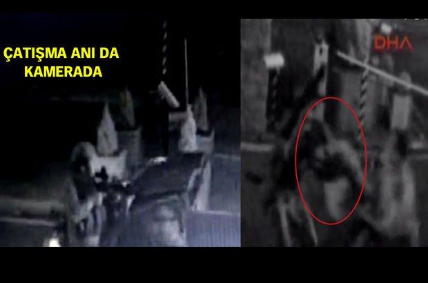 SON DAKİKA! Org. Yaşar Güler'in kaçırıldığı ana ilişkin görüntüler ortaya çıktı