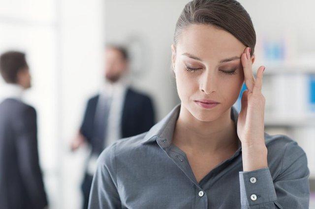 Kronik yorgunluk ile depresyon arasındaki fark nedir?