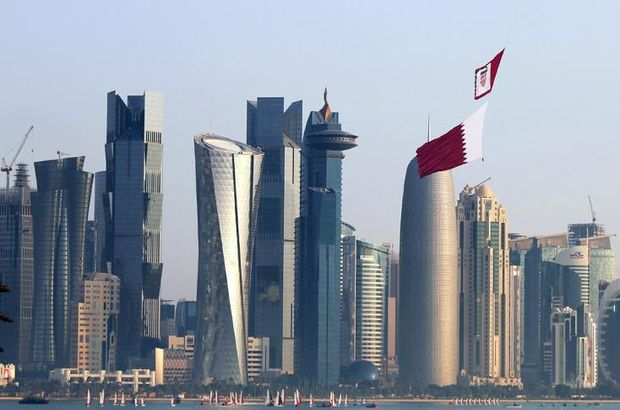 Katar'dan Bahreyn'e vize tepkisi