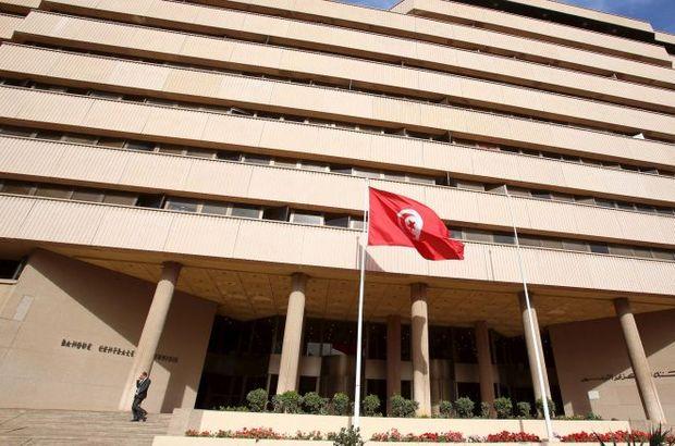 Tunus Parlamentosu yakınlarında bıçaklı saldırı! Yaralılar var