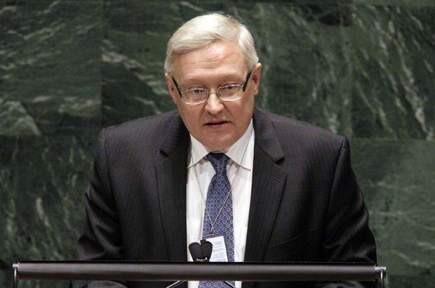 Rusya'dan İran'a destek: Nükleer anlaşma korunmalı!