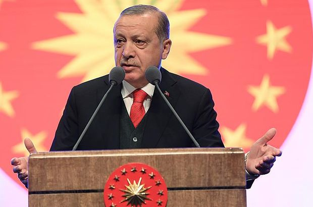 Cumhurbaşkanı Erdoğan'dan Bülent Tezcan'a tazminat davası