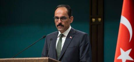 SON DAKİKA İbrahim Kalın'dan istifa eden Uğur'un 'tehdit' iddiası hakkında açıklama