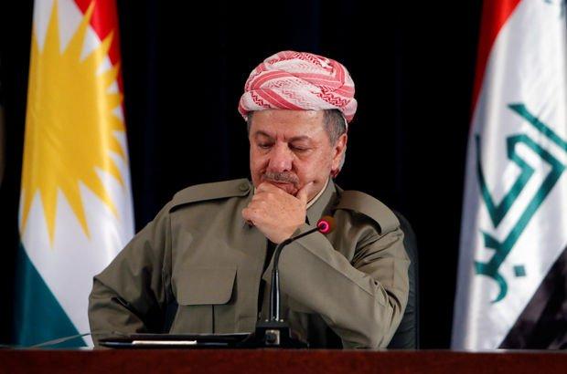 Irak Barzani