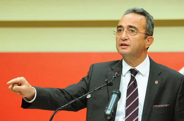 CHP'li Tezcan: Ahlaki bir terim yok, siyasi bir kavram