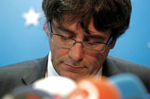 İspanya yasal süreci başlattı: Tutuklama emri çıkarılabilir!