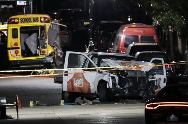 new york saldırısı