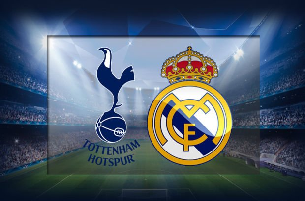 Tottenham Real Madrid