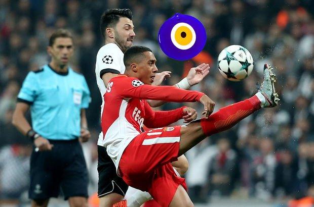 Beşiktaş Monaco maçı