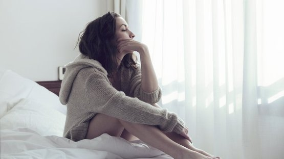 Kronik yorgunluk mu, depresyon mu?