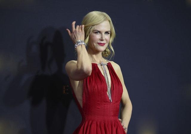 2017 Glamour Yılın Kadınları Ödülleri sahiplerini buldu