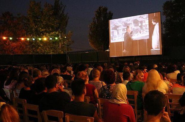 'Yazlık sinemalar' geri dönüyor
