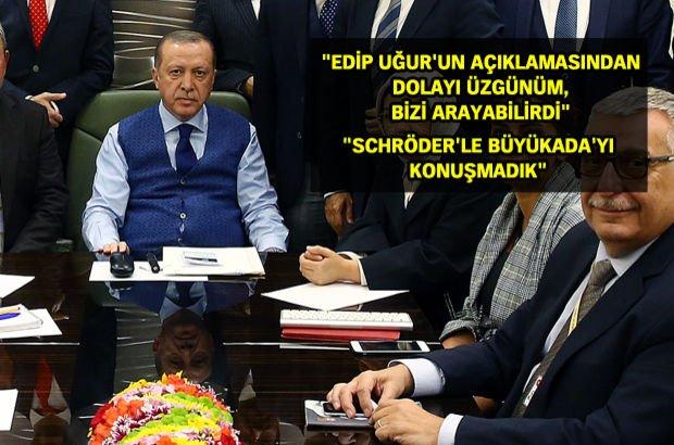 Cumhurbaşkanı Recep Tayyip Erdoğan Azerbaycan