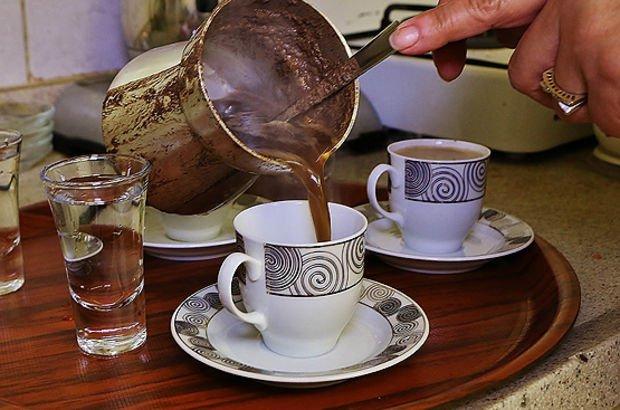 Zeytin kahvesi