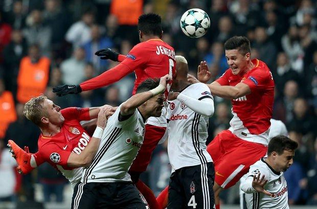 Beşiktaş Monaco