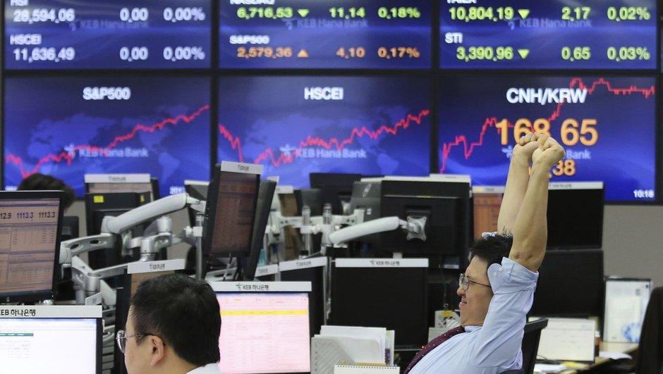 Küresel piyasalarda kritik gün