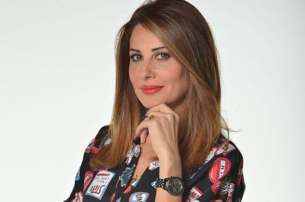 Hande Kazanova günlük burç yorumları Astroloji