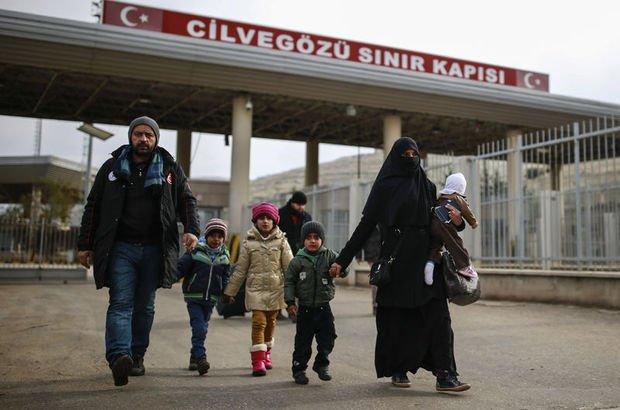 Suriyeliler vatandaşlık Suriyelilere vatandaşlık verildi mi?