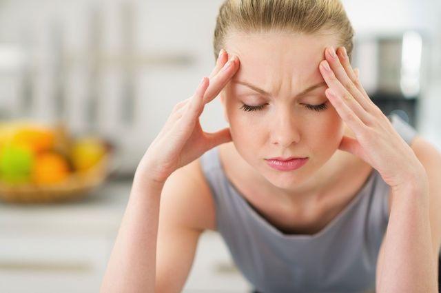 Migren ağrısı nasıl geçer Migrene bitkisel çözümler