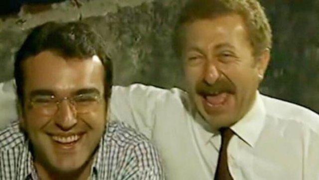 Mahallenin Muhtarları dizisinin sevilen oyuncusu Alp Balkan yoğun bakımda