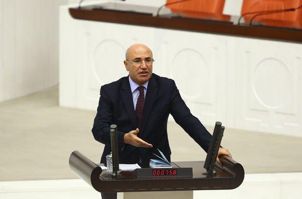 CHP'li Tanal'dan Ravza Kavakçı Kan için 'adaylık' iddiası