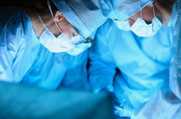 Organ bağışı yapıldığında bir kişi 8 kişiyi kurtarabiliyor!