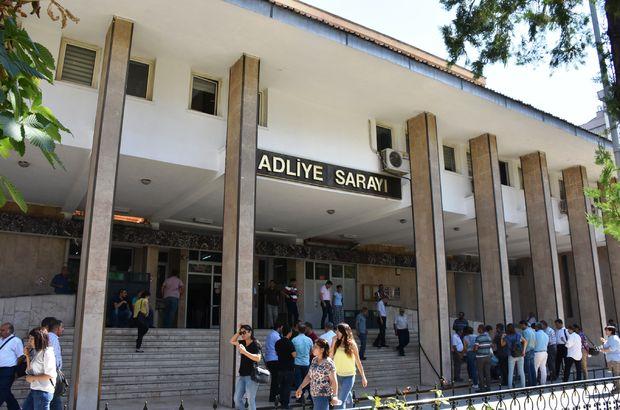 Gültan Kışanak ve Sebahat Tuncel'in tutukluluk hallerinin devamına karar verildi