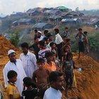 BM'DEN MYANMAR İLE ARAKAN GÖRÜŞMELERİNE İLİŞKİN AÇIKLAMA