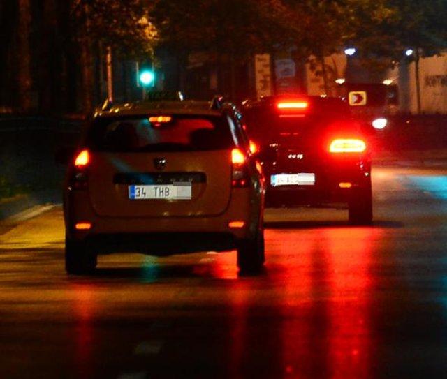 Zehra Çilingiroğlu trafik kazasına karıştı
