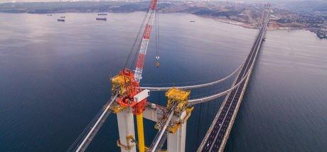 Kocaeli'nin ihracatı tek başına 10 milyar doları geçti