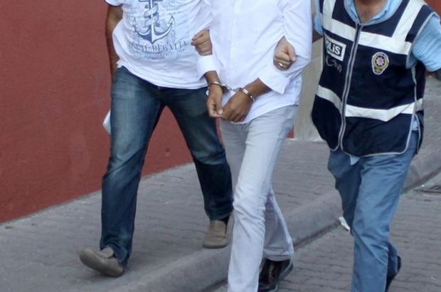 Cezaevi firarisi, cezaevi ziyaretinde yakalandı